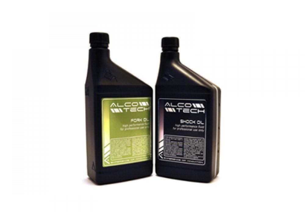 Il lubrificante idraulico per sospensioni