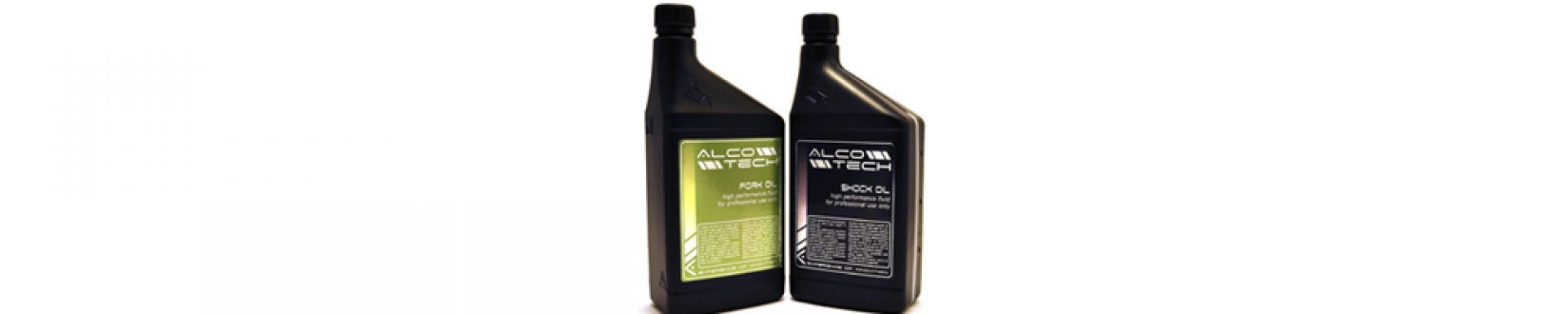 Suspension Oils & Lubricants