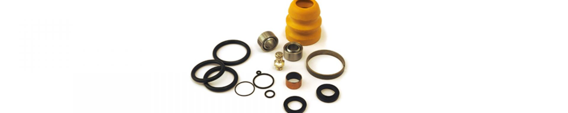 Forks & Shock Absorbers Parts