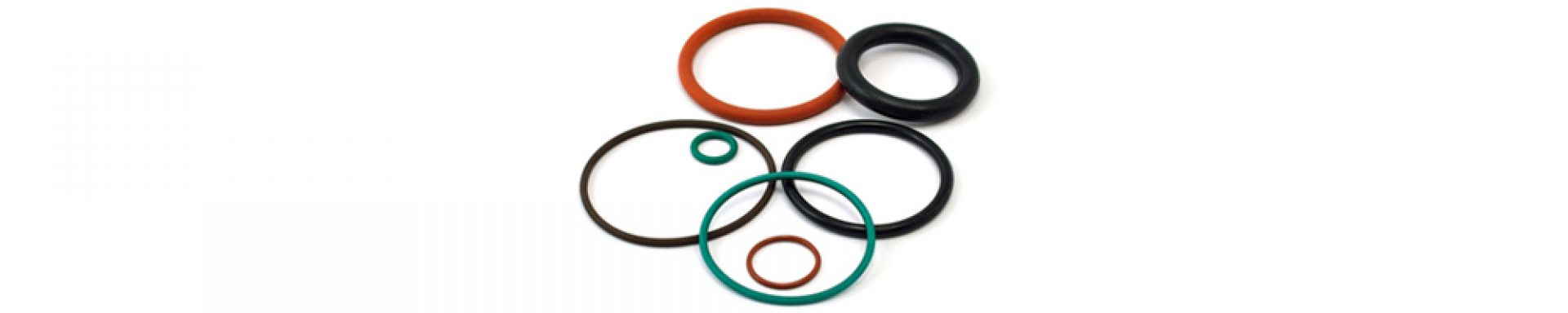 Metric & BS Standard O-Rings